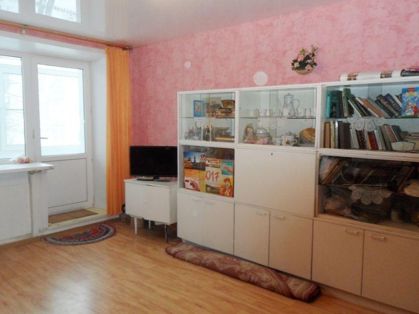 Продается однокомнатная квартира за 1 700 000 рублей. Кострома, Рабочий проспект, 8.