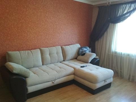 Продается трехкомнатная квартира за 5 600 000 рублей. Наро-Фоминск, Профсоюзная, 38.