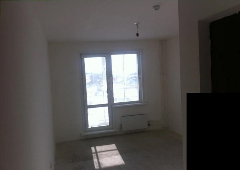 Продается двухкомнатная квартира за 2 650 000 рублей. Барнаул, Индустриальный район, Северный Власихинский проезд, 94.