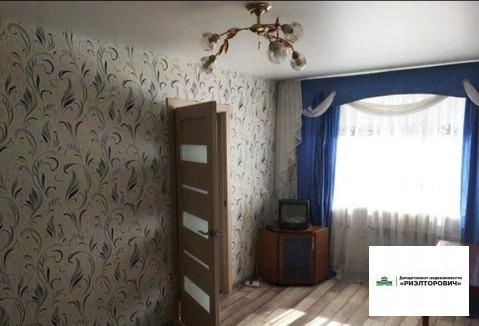 Продается трехкомнатная квартира за 2 250 000 рублей. Новокузнецк, Кирова, 2а.
