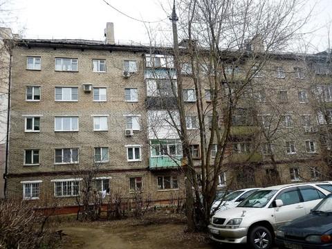 Продается двухкомнатная квартира за 2 600 000 рублей. Московская обл, г Электросталь, ул Октябрьская, д 11А.