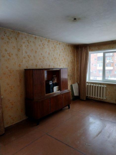 Продается однокомнатная квартира за 1 000 000 рублей. г Кемерово, ул Пролетарская, д 26.
