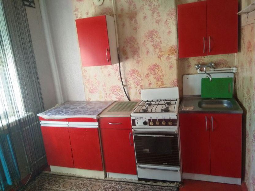 Продается однокомнатная квартира за 1 300 000 рублей. Волгоград, Краснооктябрьский район, Аэропортовский переулок, 1.