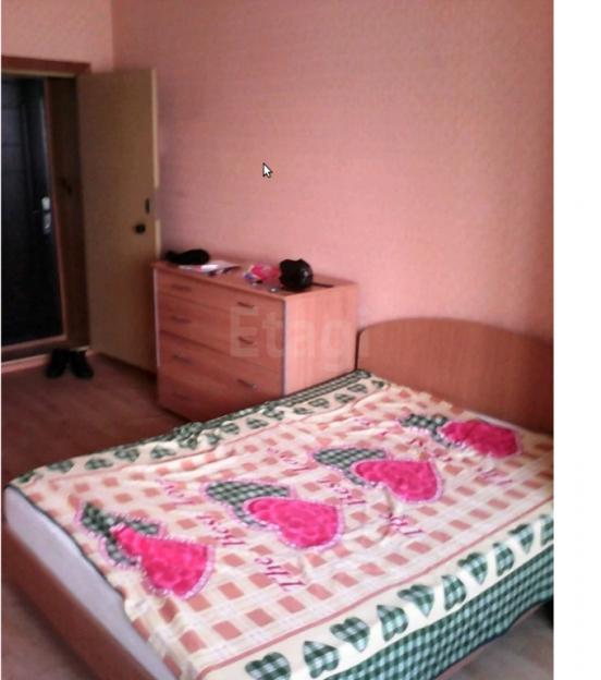 Продается однокомнатная квартира за 1 030 000 рублей. г Барнаул, Индустриальный р-н.
