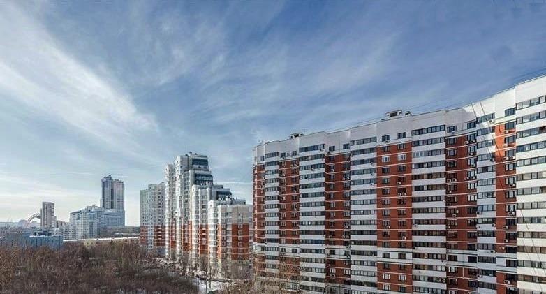 Продается четырехкомнатная квартира за 32 950 000 рублей. Москва, Северо-Западный округ, Маршала Тухачевского, 51.
