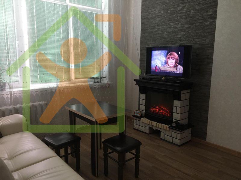 Продается двухкомнатная квартира за 2 499 000 рублей. Кемерово, Рудничный район, Весенний проспект, 4.