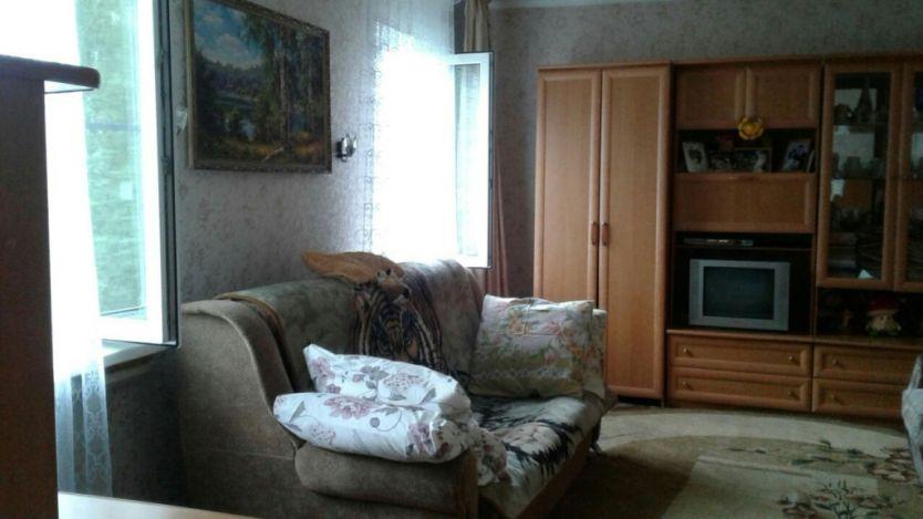 Продается однокомнатная квартира за 1 150 000 рублей. Кострома, Водяной 9-й переулок, 1.