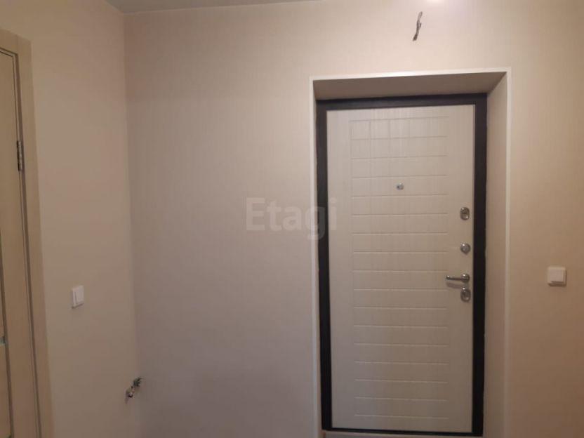 Продается однокомнатная квартира за 1 950 000 рублей. Томск, Советский район, Нижний переулок, 47.