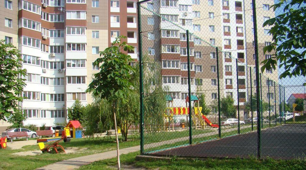 фото бульвара строителей в белгороде страницах