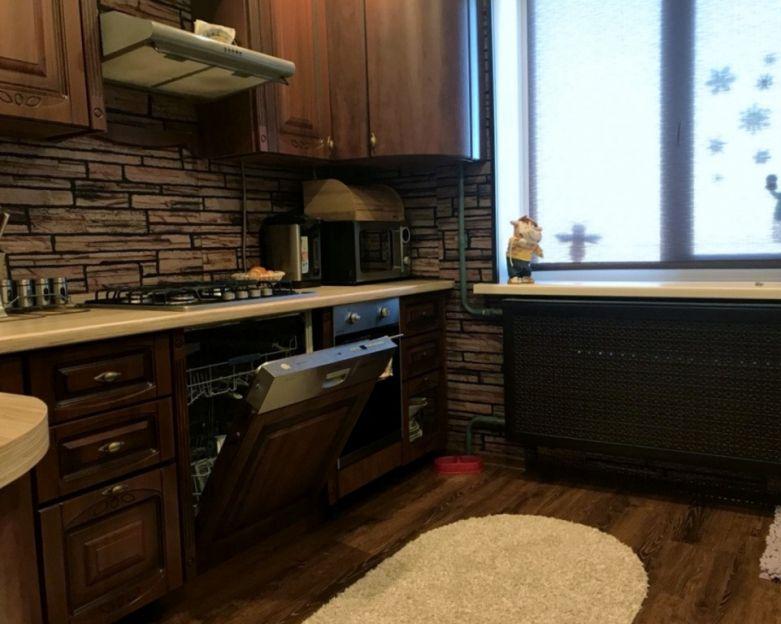 Продается однокомнатная квартира за 1 900 000 рублей. Кострома, Давыдовский-2 микрорайон, 39.
