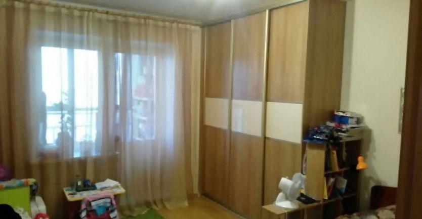 Продается однокомнатная квартира за 1 850 000 рублей. Красноярск, Октябрьский район, Норильская, 36.