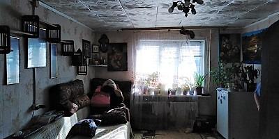 Продается трехкомнатная квартира за 1 420 000 рублей. г Архангельск, ул 263-й Сивашской дивизии, д 3.