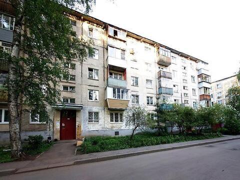 Продается двухкомнатная квартира за 4 300 000 рублей. Московская обл, г Мытищи, Новомытищинский пр-кт, д 80 к 3.