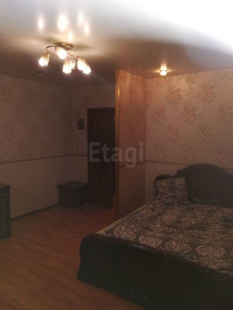 Продается однокомнатная квартира за 1 770 000 рублей. Кемерово, Центральный район, Мичурина, 55а.