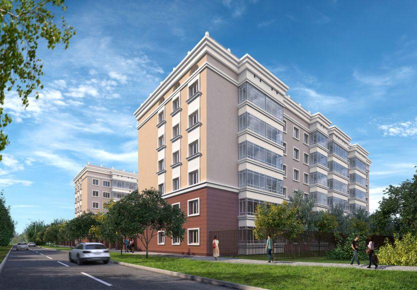 Продается однокомнатная квартира за 1 860 000 рублей. Пермь, Свердловский район, Лукоянова, 31.