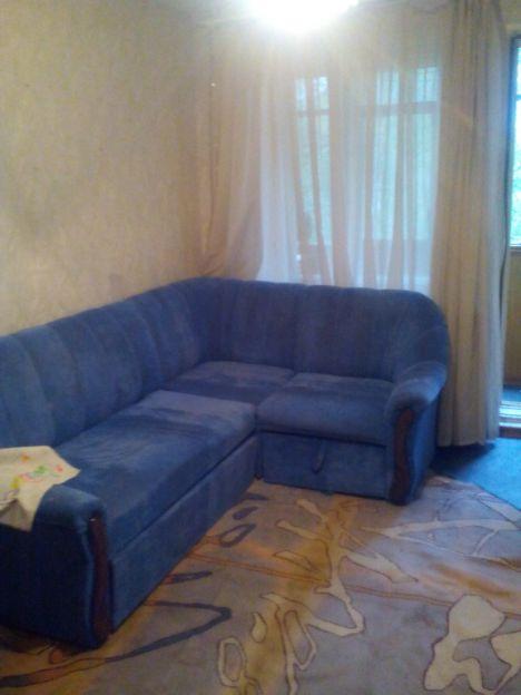Продается двухкомнатная квартира за 2 950 000 рублей. г Нижний Новгород, б-р 60-летия Октября, д 26.