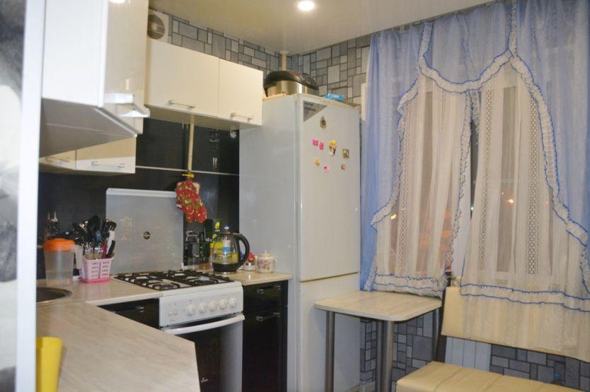 Продается двухкомнатная квартира за 1 699 000 рублей. Челябинск, Ленинский район, Барбюса, 126.