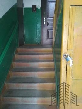 Продается двухкомнатная квартира за 2 750 000 рублей. Калининград, Солдатский 1-й переулок, 1.