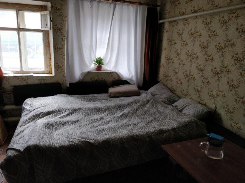 Продается однокомнатная квартира за 1 500 000 рублей. Нижний Новгород, Канавинский район, Прокофьева, 31.