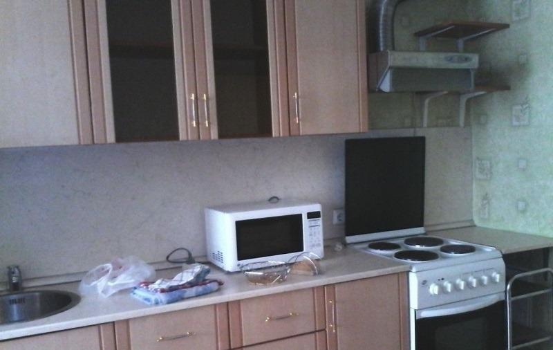 Продается двухкомнатная квартира за 5 200 000 рублей. Краснодар, Западный, им Думенко, 21.