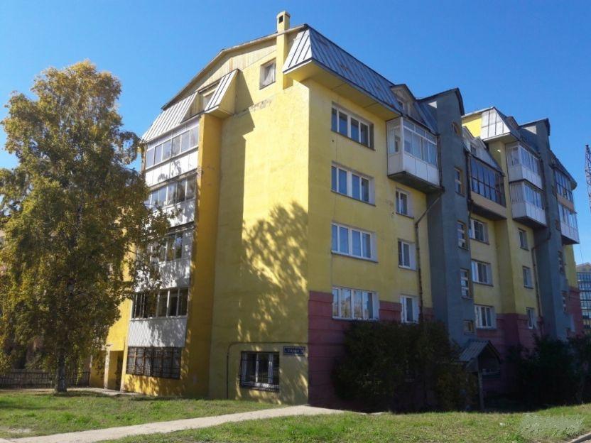 Продается однокомнатная квартира за 2 700 000 рублей. г Иркутск, ул Передовая, д 3Б.