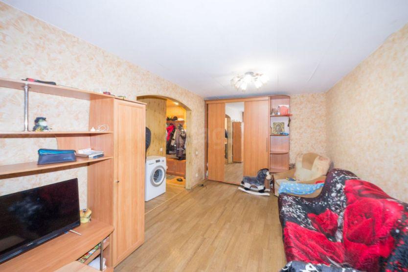 Продается двухкомнатная квартира за 2 870 000 рублей. Нижний Новгород, Ленинский район, Ленина проспект, 45/2.