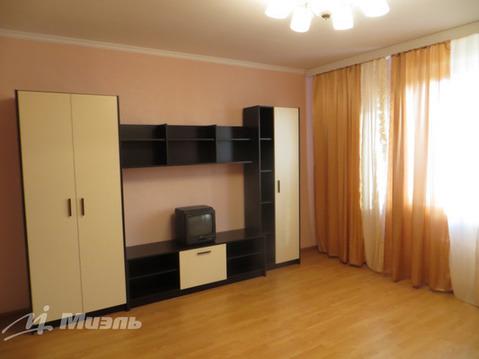 Продается однокомнатная квартира за 4 500 000 рублей. Московская область, Кубинка,  район, Кубинка-2 станция, 9.