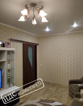 Продается трехкомнатная квартира за 2 850 000 рублей. Курск, Дружбы проспект, 26.