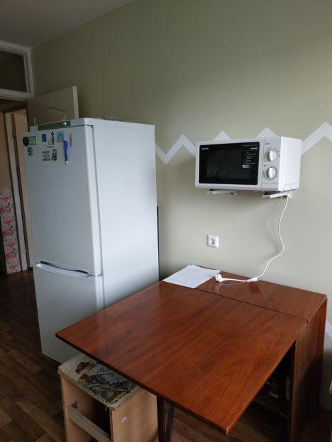 Продается однокомнатная квартира за 2 100 000 рублей. г Краснодар, ул Душистая, д 49.