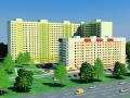 1 комнатные квартиры от 680 тыс. рублей