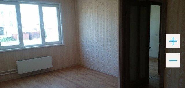 Продается однокомнатная квартира за 1 950 000 рублей. Кемерово, Центральный район, Заречная 2-я, 7а.