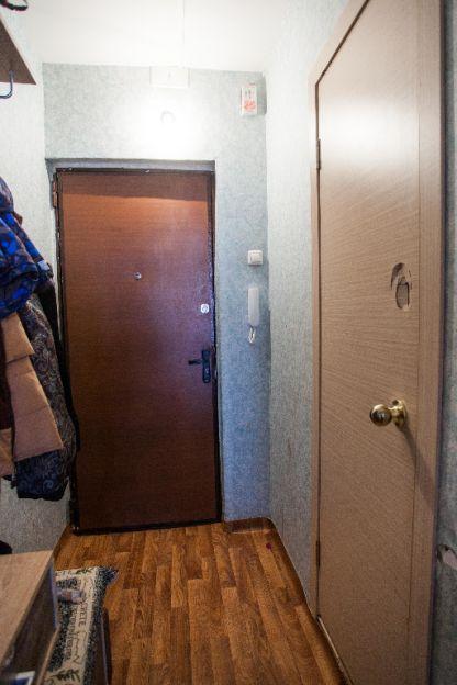 Продается однокомнатная квартира за 1 870 000 рублей. г Красноярск, ул Вильского, д 36.