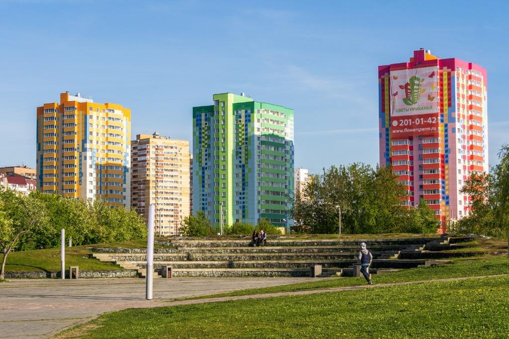 Купить коммерческую недвижимость в перми с арендатором аренда офиса на ул.даля