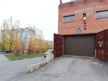 Купить гараж в мжк новосибирске купить гараж по договор дарения