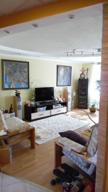 Продается четырехкомнатная квартира за 2 600 000 рублей. Каменск-Уральский, Красногорский район, Суворова, 13.