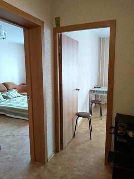 Продается однокомнатная квартира за 1 920 000 рублей. Воронеж, 45 стрелковой дивизии, 259/5.