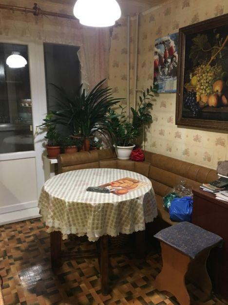 Продается трехкомнатная квартира за 2 600 000 рублей. Кострома, Северной правды, 32.