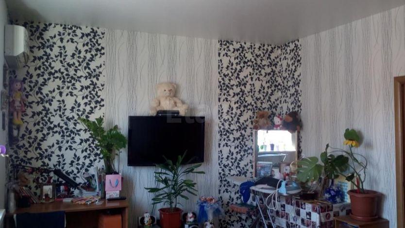 Продается однокомнатная квартира за 2 500 000 рублей. Краснодар, Прикубанский, им Островского, 54.