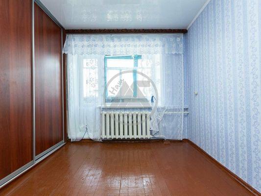 Продается однокомнатная квартира за 1 050 000 рублей. г Курган, ул Савельева, д 92.