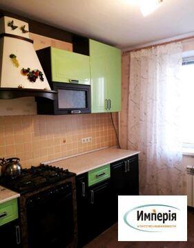 Продается однокомнатная квартира за 1 650 000 рублей. г Саратов, 1-й Прессовый проезд, д 3Б.