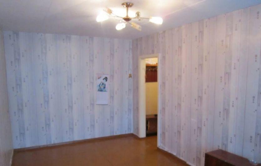 Продается однокомнатная квартира за 1 350 000 рублей. Кострома, Маяковского, 9б.