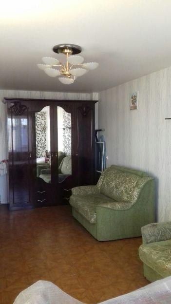 Продается однокомнатная квартира за 2 550 000 рублей. Нижний Новгород, Сормовский район, Культуры, 12.