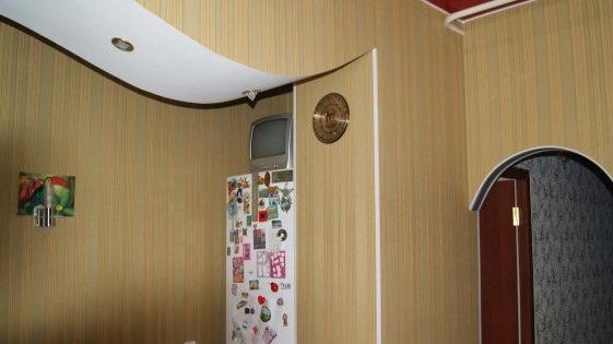 Продается трехкомнатная квартира за 3 200 000 рублей. Кострома, Симановского, 92а.