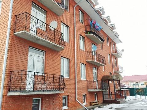 Продается однокомнатная квартира за 2 820 000 рублей. Ногинск, Электростальское шоссе, 9а.