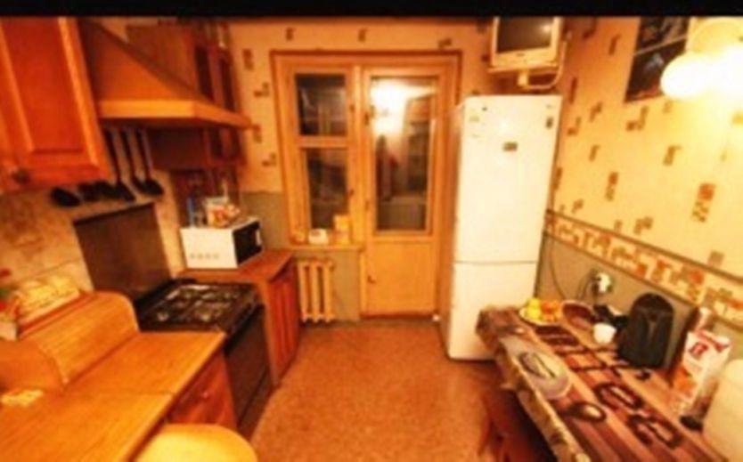 Продается трехкомнатная квартира за 2 700 000 рублей. Кострома, Давыдовский-2 микрорайон, 35.