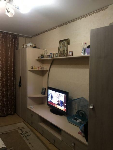 Продается однокомнатная квартира за 1 750 000 рублей. Кострома, Давыдовский-1 микрорайон, 6.