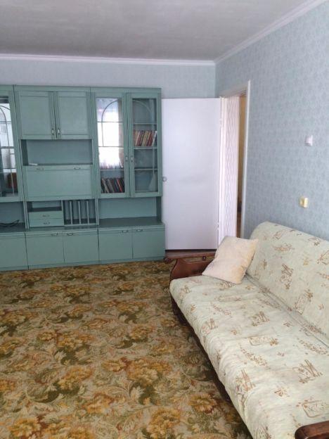 Продается двухкомнатная квартира за 4 000 000 рублей. г Краснодар, Платановый б-р, д 12.