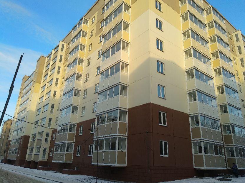 Продается двухкомнатная квартира за 1 490 000 рублей. Челябинск, Металлургический район, Дегтярева, 33а.
