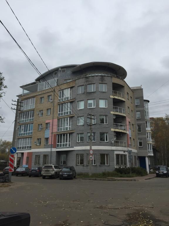 Аренда коммерческой недвижимости в архангельске соломбала аренда коммерческой недвижимости подать заявку