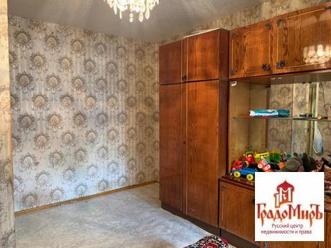 Продается однокомнатная квартира за 2 590 000 рублей. Сергиев Посад, Клементьевская, 73.